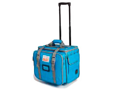 LAPCABBY GO2 CASE CARGA Y TRANSPORTE 6 DISPOSITIVOS HASTA 15