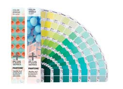 PANTONE PLUS COLORBRIDGE SET C/U GP6102N