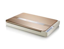 PLUSTEK SCANNER OPTICSLIM 1680H