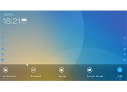 NEWLINE X7 SMART DISPLAY VIDEOCONFERENCIA Y COLABORACION