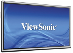 VIEWSONIC DISPLAY INTERACTIVO 70