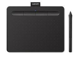 WACOM INTUOS S BLACK CTL-4100K-S