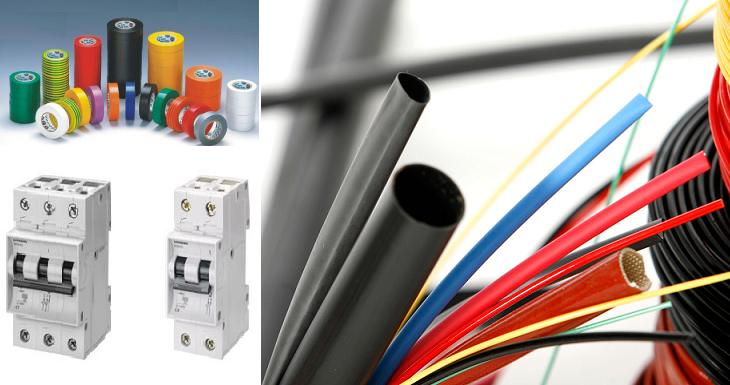 Suministros eléctricos