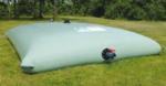 Dipòsit flexible aigua 3000lts