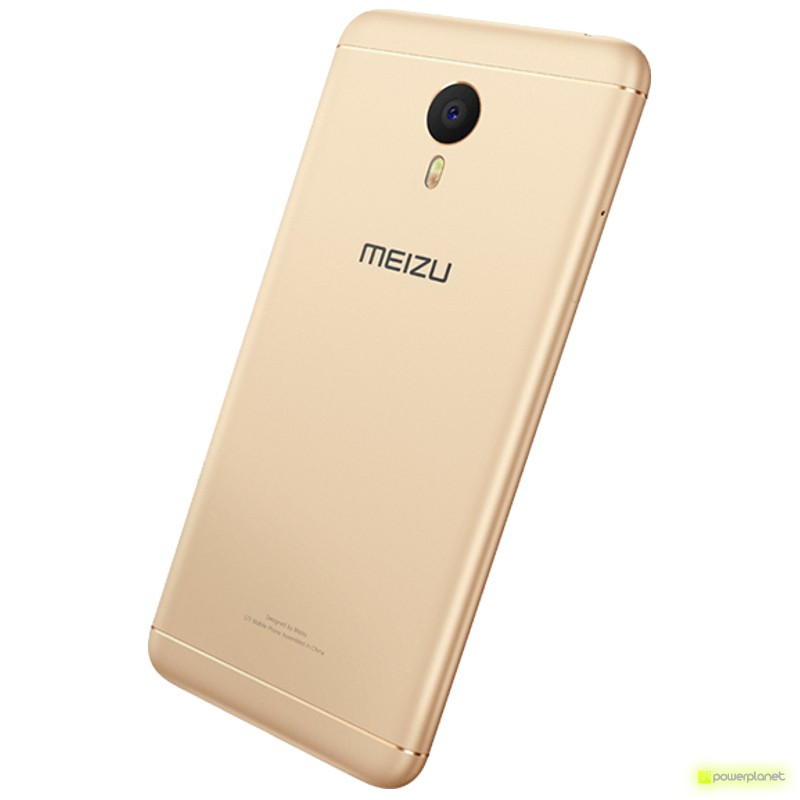 Meizu m3 note 32gb iphone - 4c90