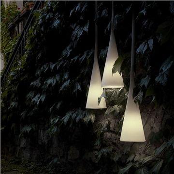 Lámpara Uto Outdoor