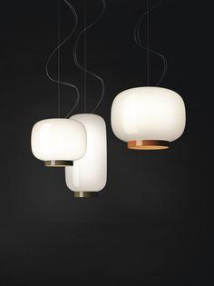 Lámpara Chouchin Reverse LED