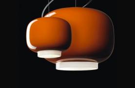 Lámpara Chouchin Mini