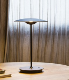 Lámpara mesa Ginger - 20M