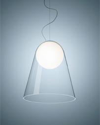 Lámpara Satellight suspensión