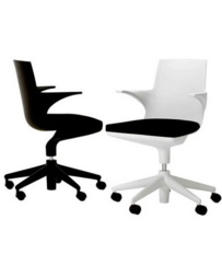 Spoon Chair - Kartell