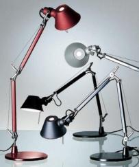 Lámpara Tolomeo Micro