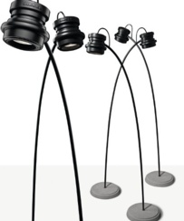 Lámpara Tool - Foscarini