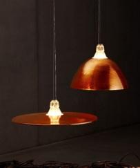 Lámparas Bell & Crash