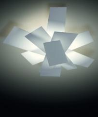 Lámpara Big Bang Foscarini