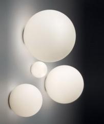 Lámpara Dioscuri Techo/Pared