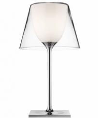 Lámpara KTribe T1 Glass