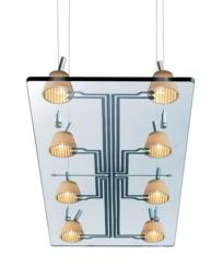 Lámpara Lastra - Flos