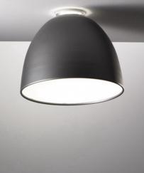 Lámpara Nur y Nur Mini techo