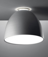 Lámpara Nur techo LED