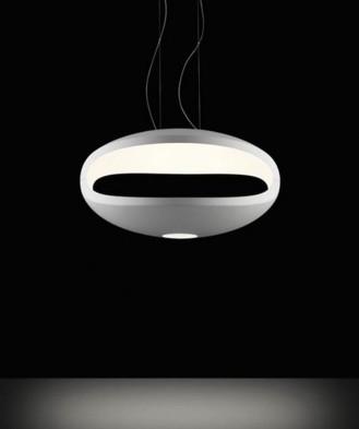 Lámpara suspensión O-Space Foscarini