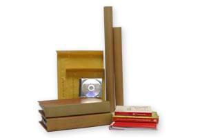 Embalajes y Cajas para Libros CDs Material Grafico
