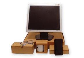 Embalajes y Cajas para Otros Sectores