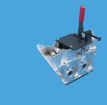 AST4171- Conjunto herramientas bloqueo árbol de levas