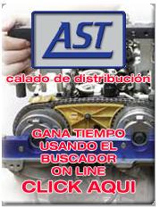 Buscador herramientas AST