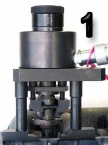 Extracción 1 Inyector 2.0 2.2 hdi 16v