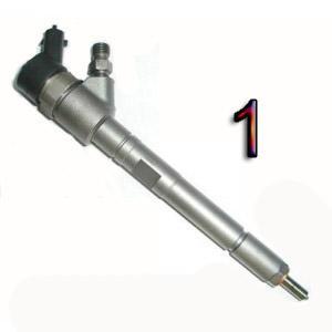 Extracción 1 Inyector 1.4 , 1.6 hdi 16v