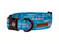 Collar para perros ecológico Dubling Dog COURAGE