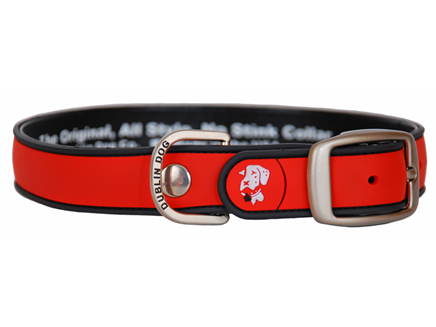 Collar para perros Dubling Dog SIMPLY SOLID