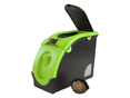 Speedog - Contenedor alimento para perros Maelson Dry Box Deluxe