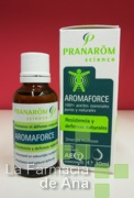 AROMAFORCE Loción Defensas Naturales