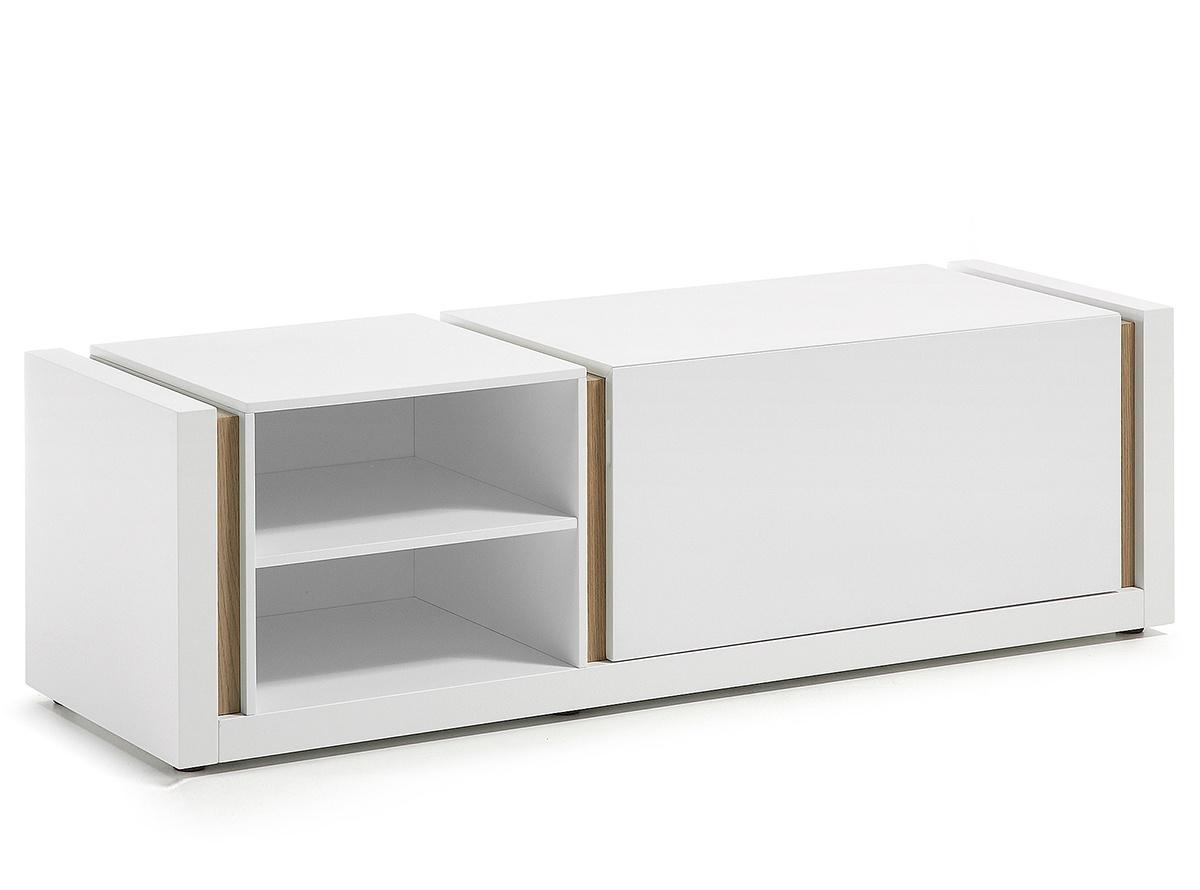 Mueble tv connor muebles salon muebles la fabrica - Muebles la fabrica manacor ...