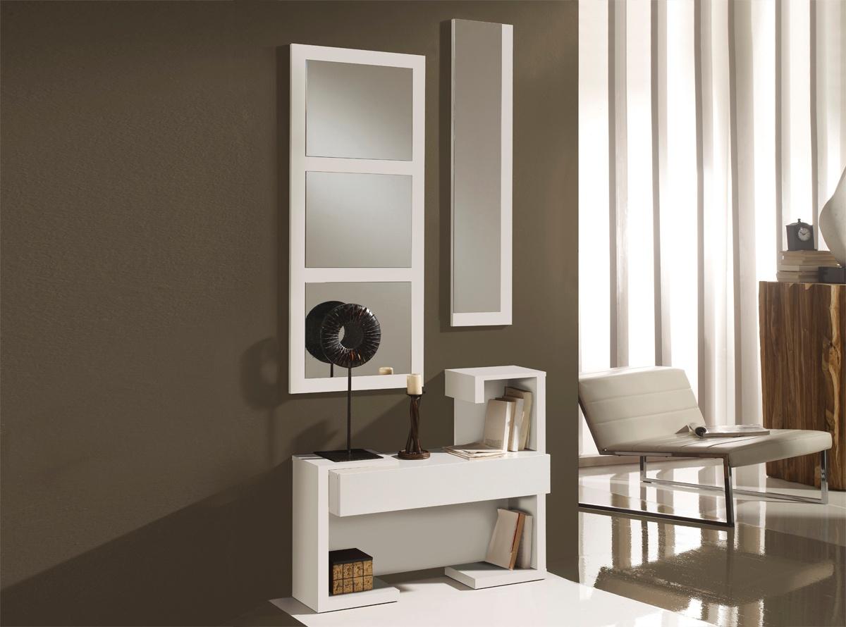Muebles recibidor esquina 20170817225511 - Mueble de recibidor ...