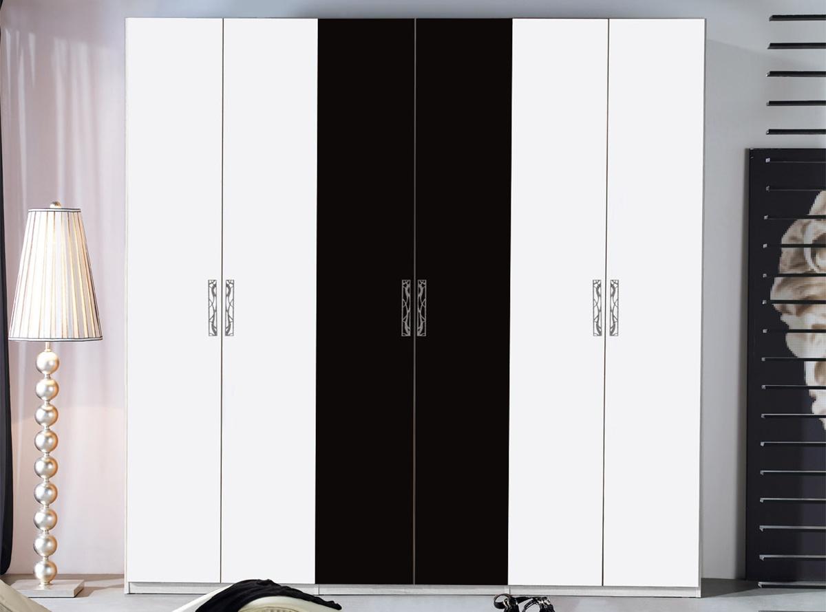 Armario flavia dormitorios muebles la fabrica - Hipermueble mallorca ...