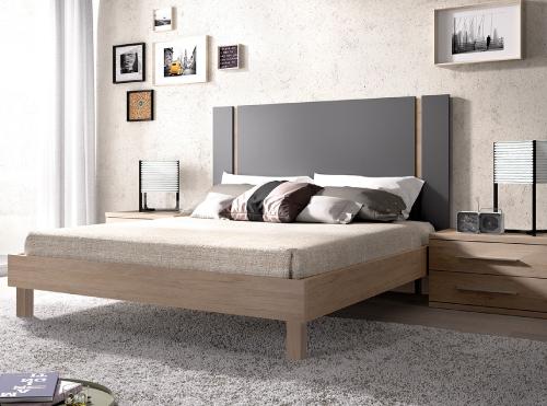 Muebles dormitorio muebles la fabrica for Fabrica muebles modernos