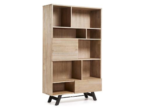 Muebles de sal n muebles la fabrica for Mueble tipo divan
