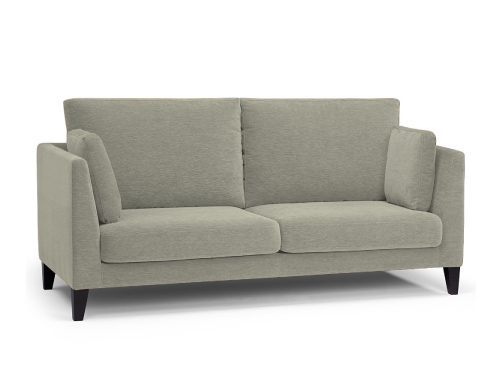 Sofas sillones y chaise longue muebles la fabrica - Muebles la fabrica valencia ...