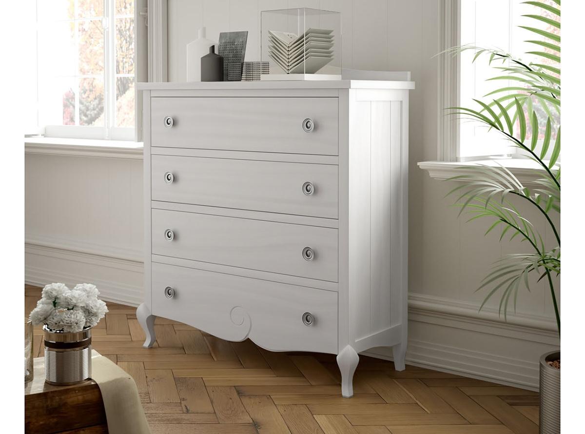 Comoda nara muebles auxiliares muebles la fabrica - Muebles la comoda ...