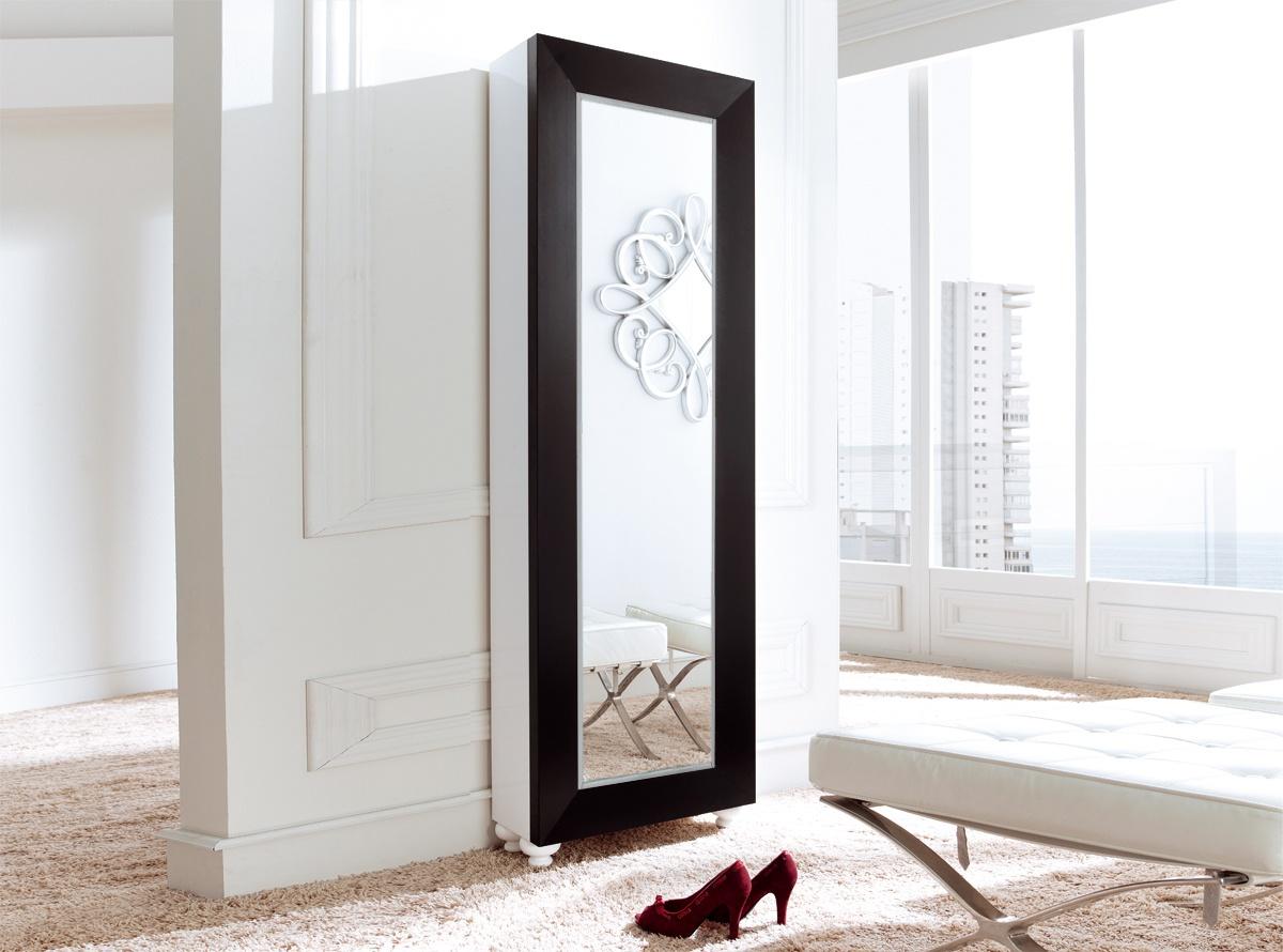 Zapatero nippur muebles auxiliares muebles la fabrica - Dormitorios blanco y negro ...