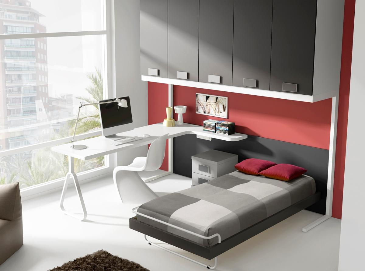 Muebles dormitorio figueres 20170809154356 - Dormitorios juveniles blancos ...