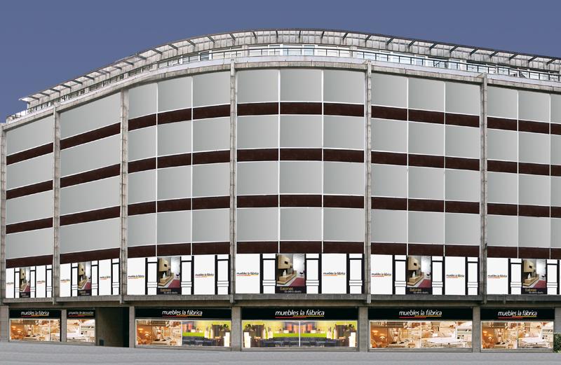 Muebles La Fabrica Bilbao : Tiendas de muebles santander doi with