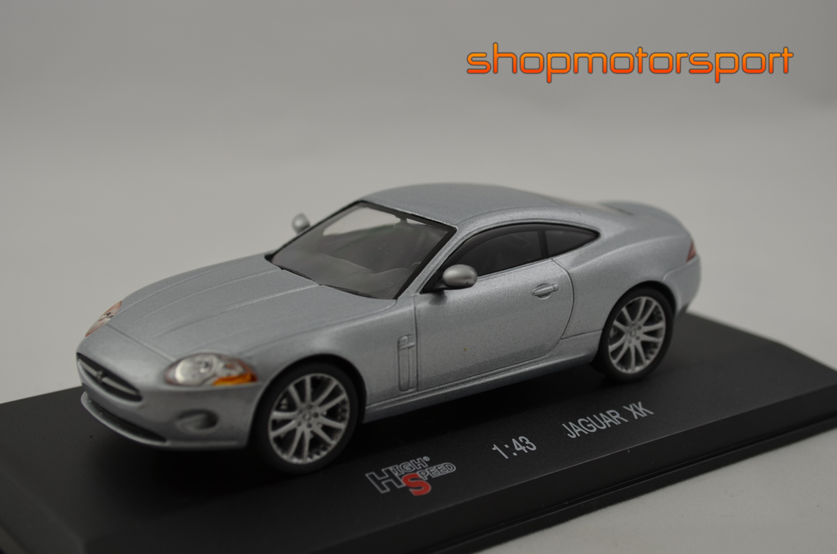 JAGUAR XK / HIGH SPEED 43KFB32S