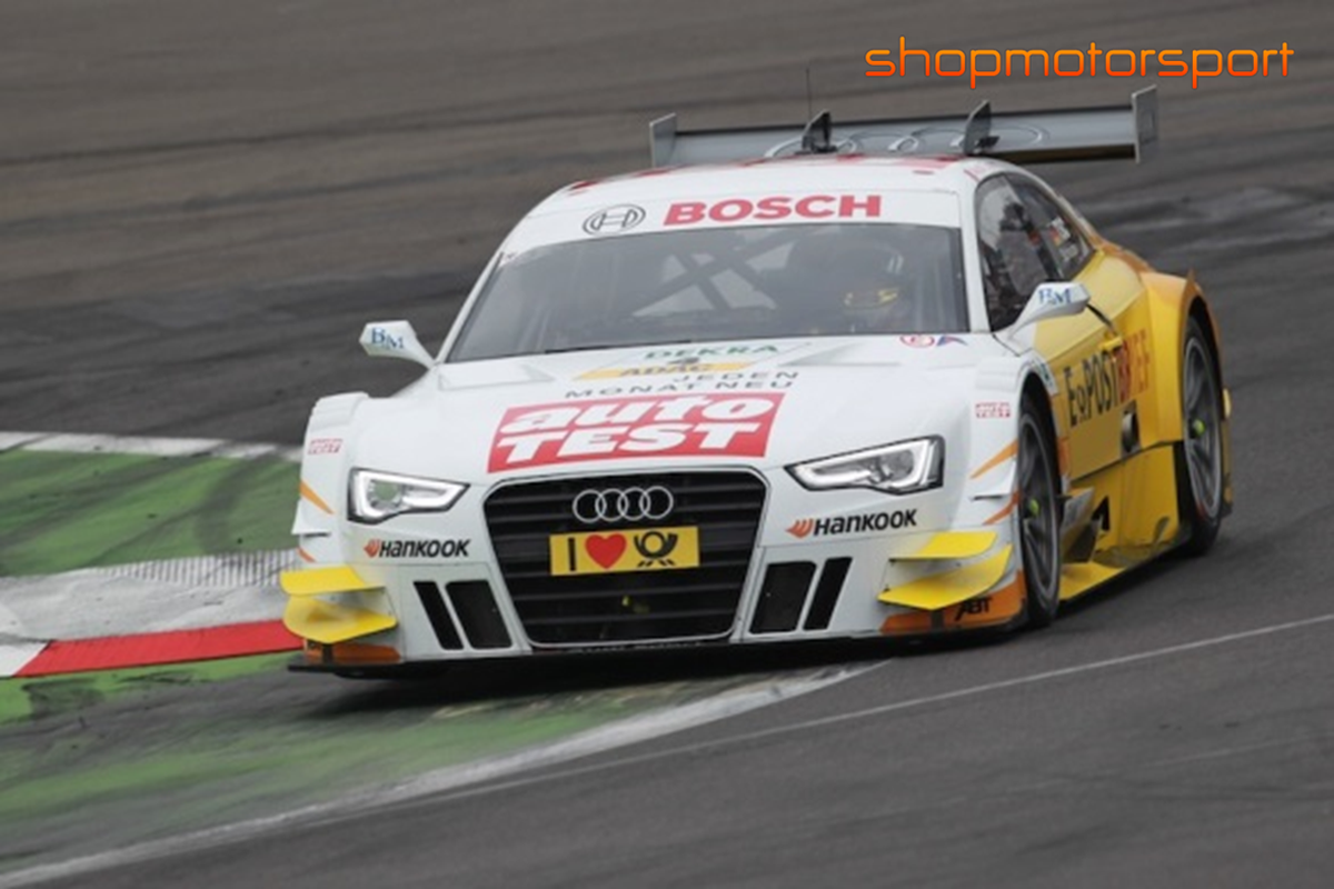AUDI A5 DTM / CARRERA 27439 / TIMO SCHEIDER // OUT OF STOCK
