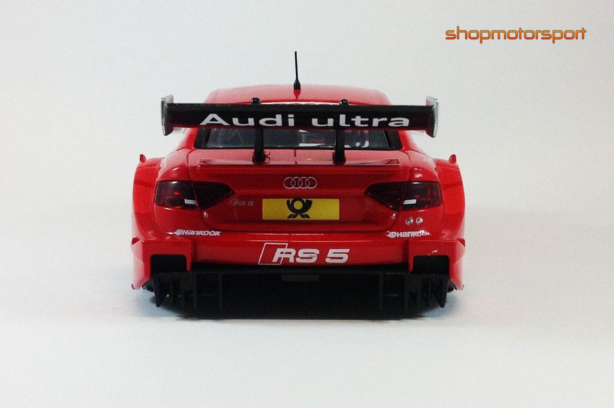 AUDI RS5 DTM / CARRERA 27453 / MIQUEL MOLINA // OUT OF STOCK