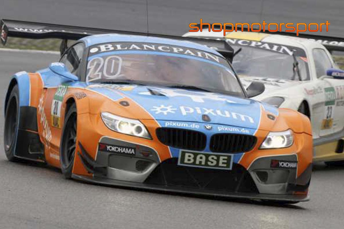 BMW Z4 GT3 / CARRERA 27512 / MAX SANDRITTER
