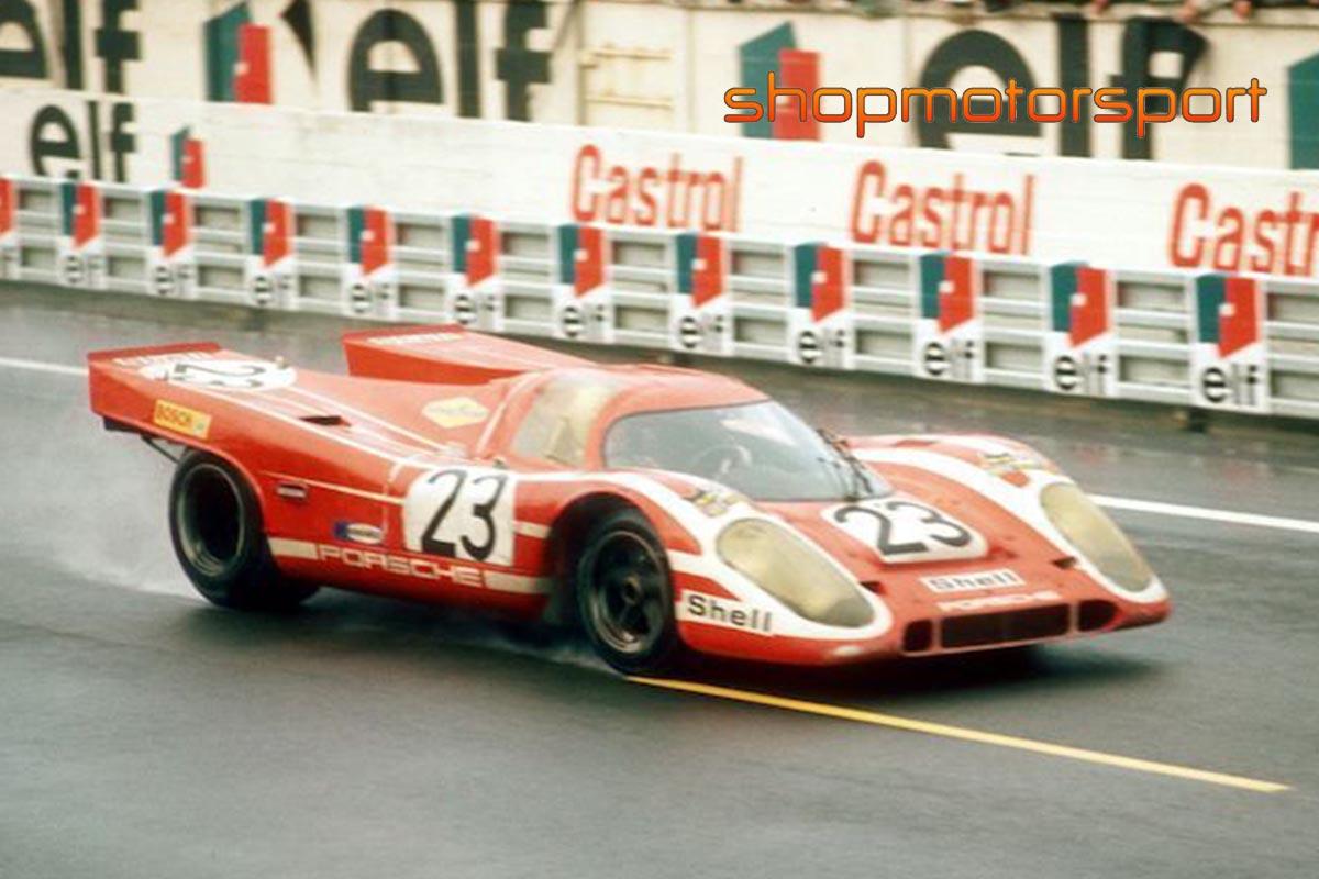 PORSCHE 917K / CARRERA 27569 / HANS HERRMANN-RICHARD ATTWOOD